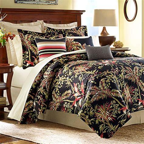tommy bahama bedding king tommy bahama jungle drive cal king comforter set