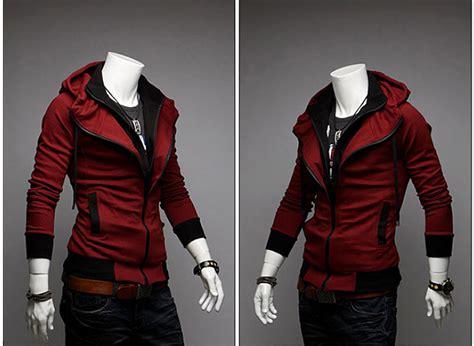 Jaket Hoodie Tgh Black Original s grey black mens hoodies 34112