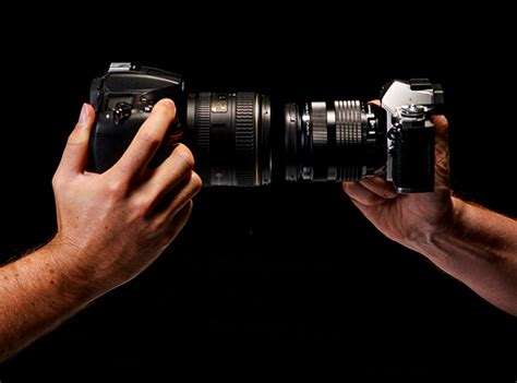 mirrorless professional a professional perspective mirrorless cameras vs dslrs