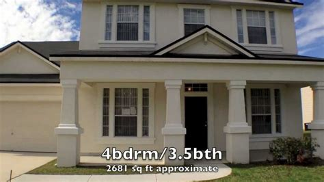 3 bedroom houses for rent in jacksonville fl 28 images