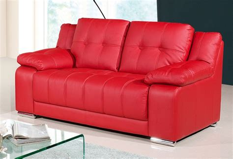 leather sofa land red leather sofa decor ideas the furnitures