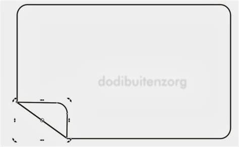 Memo Putar Warna design graphic membuat memo board dengan corel draw