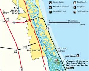 florida east coast beaches map east coast florida map beaches