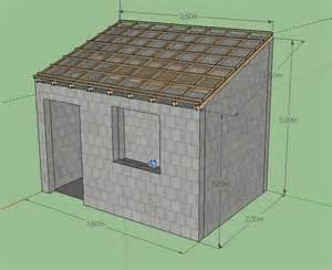 delightful Prix D Une Construction Neuve Au M2 #5: 20130211_cabanonParpaings.jpg