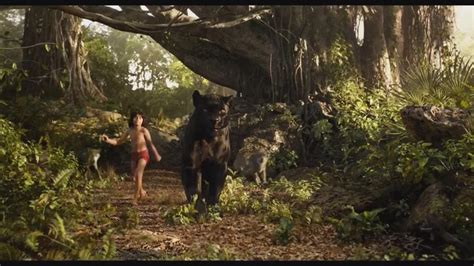 libro abandoned planet jon favreau gives kipling classic the jungle book a cgi