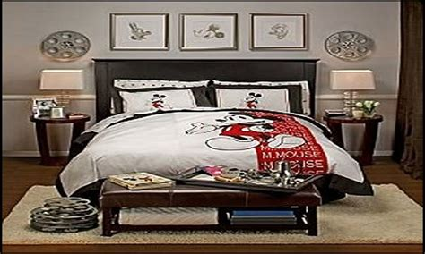 mickey mouse themed bedroom themed bedrooms for adults disney mickey mouse bedroom