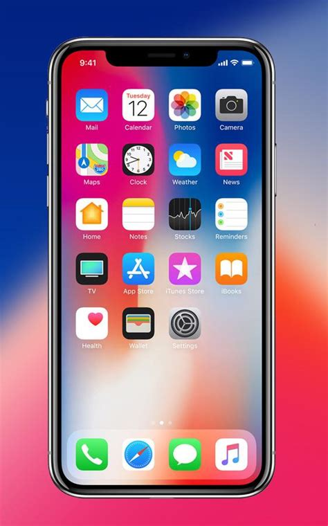 iphone themes play store theme for new iphone x hd ios 11 skin themes android