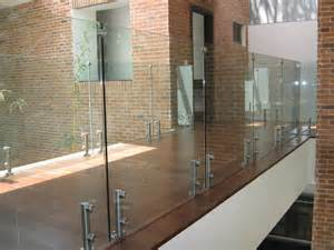 Custom Bathtubs Glass Railings Contemporary Staircase Tampa By