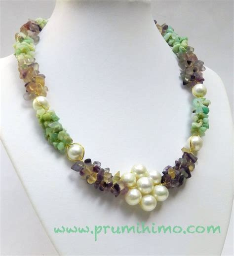 chip bead jewelry ideas what to do with leftover bead chips search