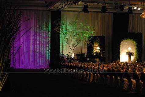 Weddingku Gran Melia by Atrina Decor Lightworks