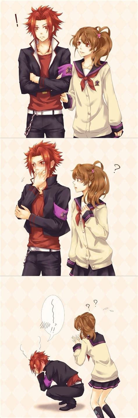yusuke brothers conflict brothers conflict yusuke and ema brothers conflict