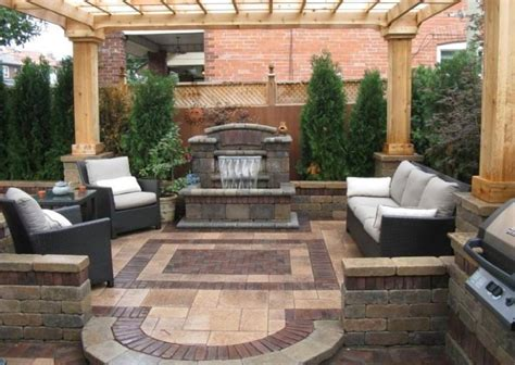 best small backyard landscape design tedx designs the