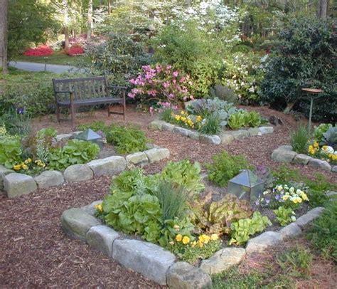 Vegetable Garden Ideas Pinterest Vegetable Garden Landscaping Ideas Pinterest