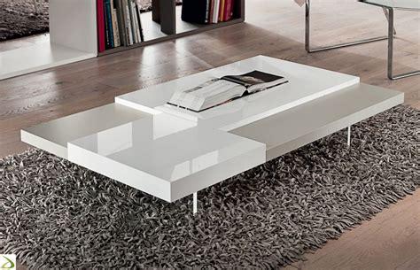 tavolini per soggiorno moderni tavolino moderno da soggiorno cire arredo design
