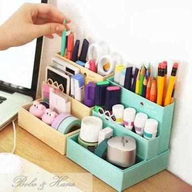 Pretty Desk Organizer Decorate Your Desk 183 Diy Desk Organizer
