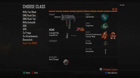 Search Best Black Ops 2 My Best Search And Destroy Classes
