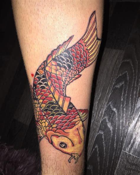 tattoo koi fish 3d 21 koi fish tattoo designs ideas design trends
