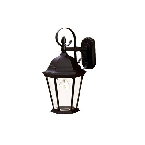 acclaim lighting new orleans collection 1 light matte