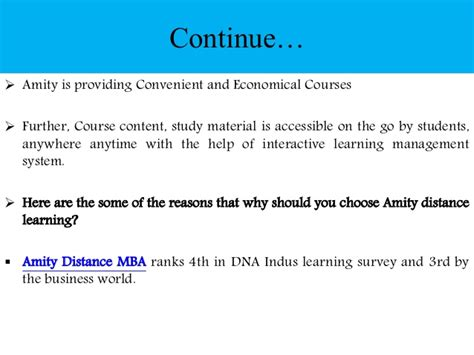 Best Mba For And Gas by Amity Distance Mba In Petroleum And Gas Management