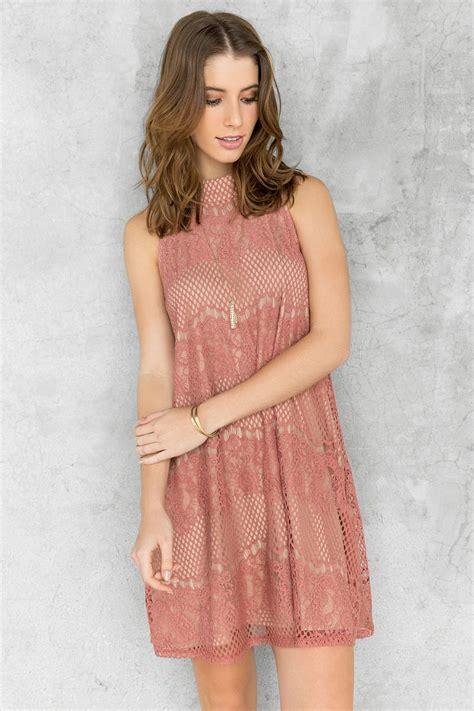 Dress Patrice pink patrice lace dress dresses s