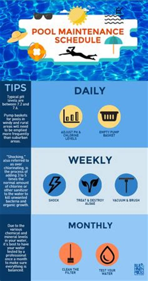 pool maintenance tips pool cleaning tips interior design ideas
