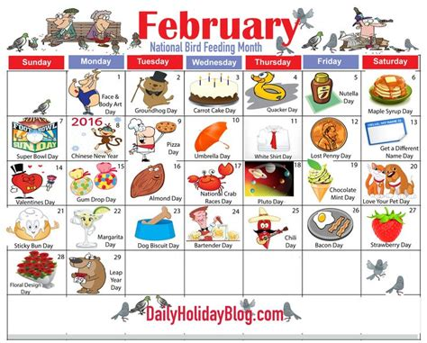 Calendar National Days Best 25 National Calendar Ideas On