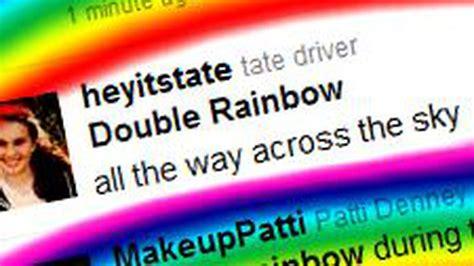 Internet Rainbow Meme - click here gt to follow us on twitter memes
