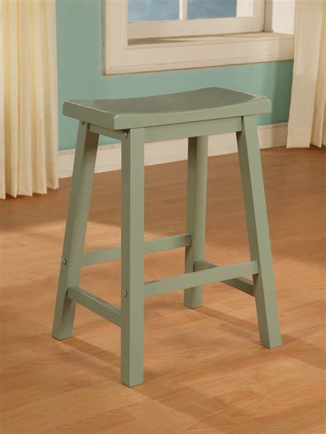 Teal Counter Stool by Powell Color Story Teal Counter Stool 287 430 Homelement