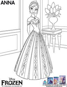 frozen color sheets free coloring pages of frozen paint