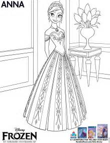 frozen coloring sheet disney s frozen printables coloring pages and storybook app