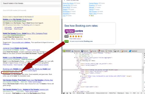 A Snippet by Booking Seo Rich Snippet Authorship Spam Questo