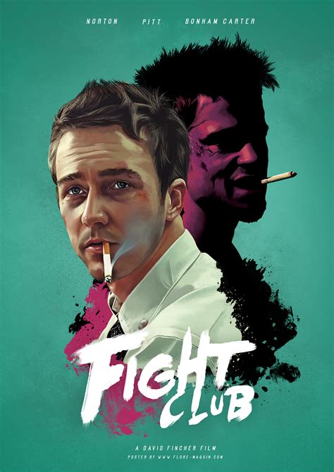 fight club fight club flore maquin