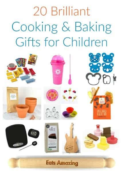 gifts for kids in their 20s present ideas for foodie