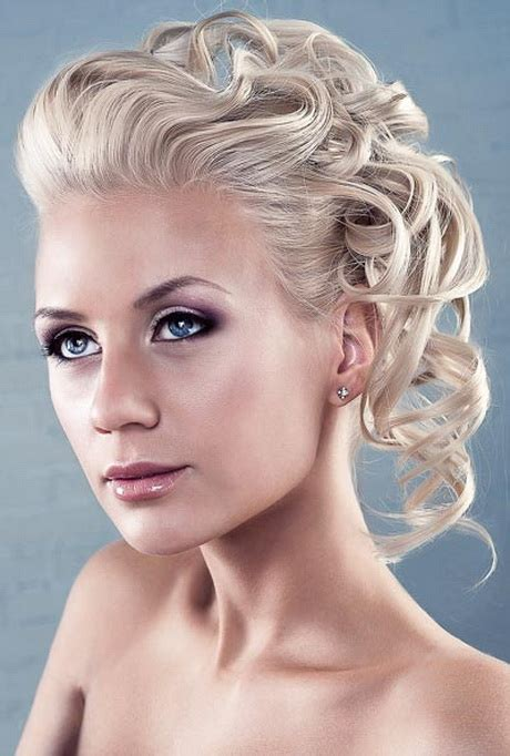 Hochsteckfrisuren Mittellanges Haar Hochzeit by Hochsteckfrisuren F 252 R Mittellanges Haar