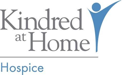 kindred hospice launches food drive