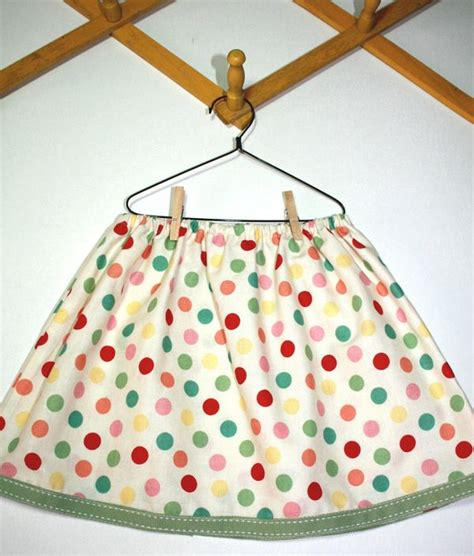 patterns introducing the quot quarter baby skirt quot