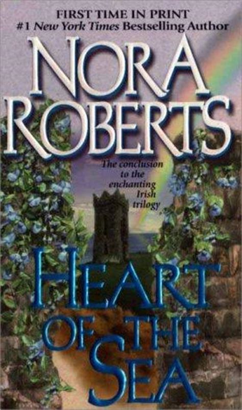 Heart Of The Sea Gallaghers Of Ardmore Book 3 By Nora