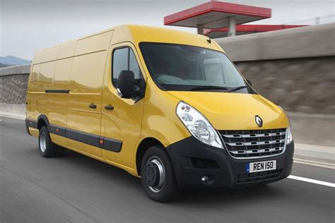 renault master renault master 2010 review honest