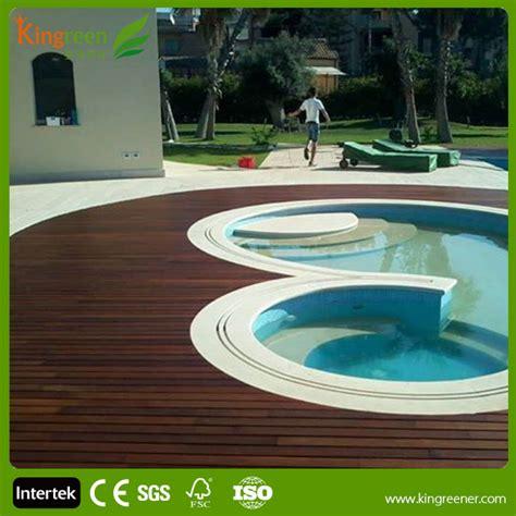 comprar piso 2015 2015 venda quente pvc swim pool decks composite piso