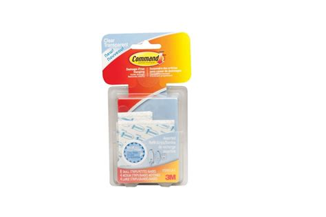 3m command assorted strips walmart com command command clear assorted refill strips the home