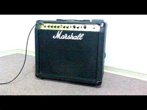 Marshall Mba Types by Marshall Valvestate 65 Mp4
