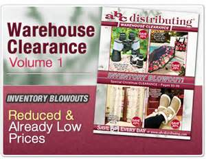 home decor gift catalogs abc distributing gifts and home decor catalog share the