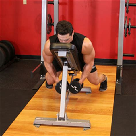 bent over lateral raises on incline bench dumbbell lying rear lateral raise the stephane andre