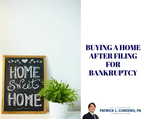 buying a home after bankruptcy 28 images buying a st
