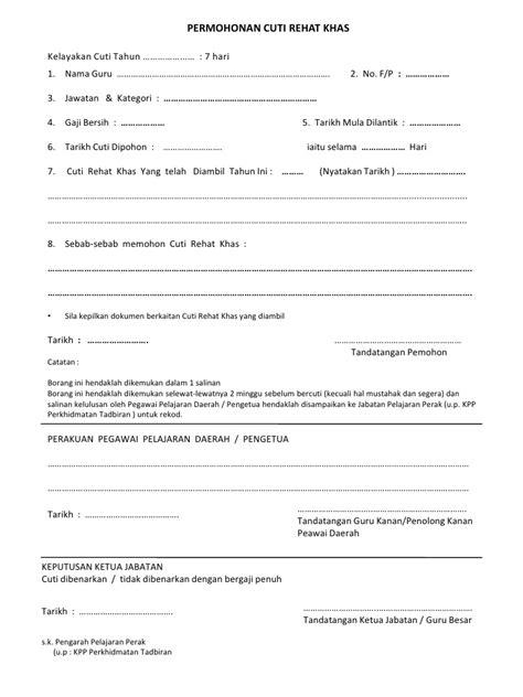 format email cuti contoh link email contoh su