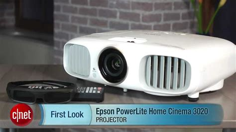 epson powerlite home cinema 3020 l epson powerlite home cinema 3020 projector youtube