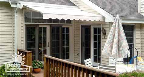 durasol retractable awnings backyard solutions pictures pictures of backyard