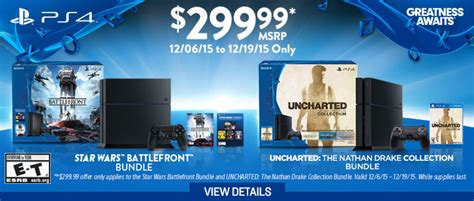 playstation 4 price playstation 4 drops its price for the holidays gamer