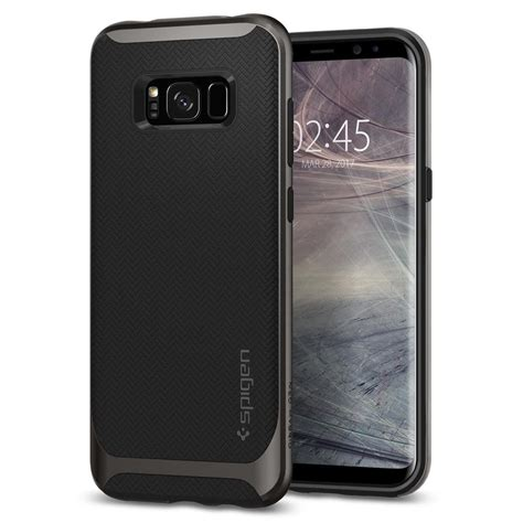 Inc Samsung Galaxy V by Galaxy S8 Plus Neo Hybrid Spigen Inc