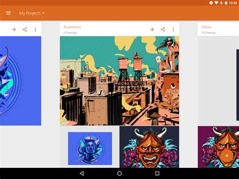 adobe ideas apk adobe illustrator draw android apps on play